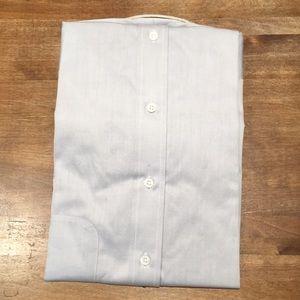 Ike Behar Shirts - IKE BEHAR DRESS SHIRT